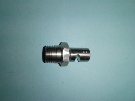 Floodjet Spray Nozzle Stainless Steel 1 8 Thread